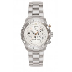 Traser® H3 T7392 LADYTIME SILVER CHRONO