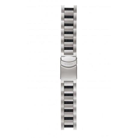 Traser® H3 Extreme Sport plieninis laikrodžio dirželis