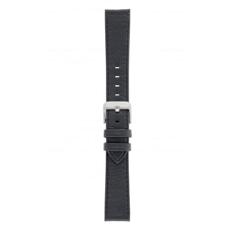 Traser® H3 Ladytime dirbtinės odos laikrodžio apyrankė, 20 mm