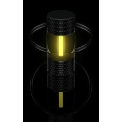 Traser® H3 Raktų pakabukas su tričio dujomis,  Baltas