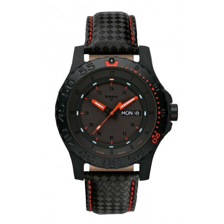 Traser® H3 RED COMBAT