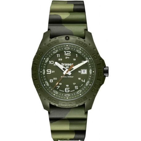 Traser® H3 COMMANDER 100 FORCE ICS DE