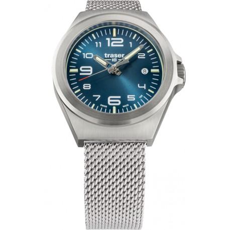 Traser® P59 Essential S Blue