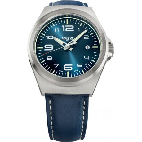 Traser® P59 Essential M Blue
