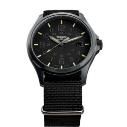 Traser® P67 Officer Pro Black, NATO