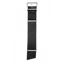 Traser® H3 NATO textile watch strap, 22 mm