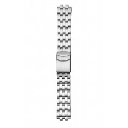 Traser® H3 Classic Chronograph steel watch strap