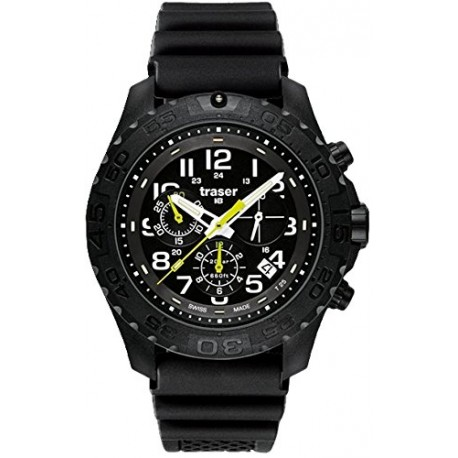 Traser® H3 OUTDOOR PIONEER CHRONOGRAPH