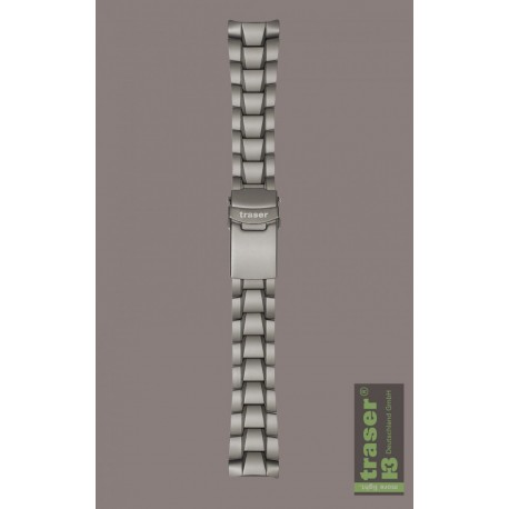 Traser® H3 P49 Special Force Titanium strap