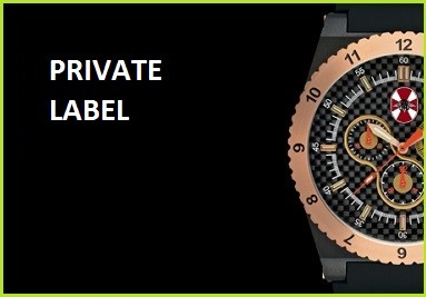 Traser best sellersprivate label watches